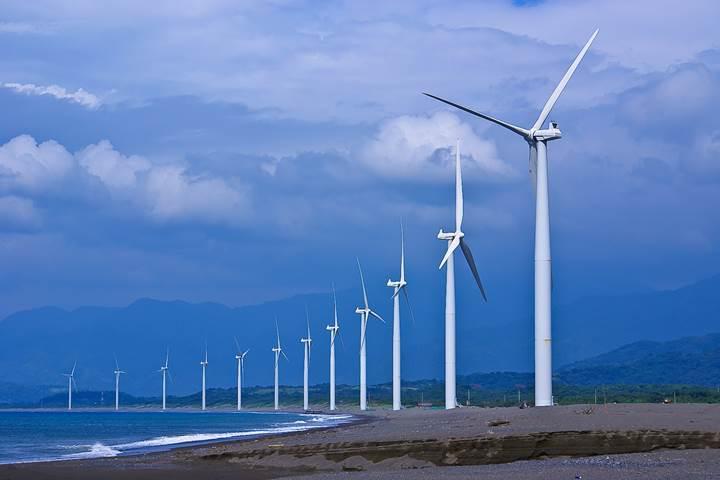 Rüzgar enerjisi kapasitesi, nükleeri ikiye katlamak üzere