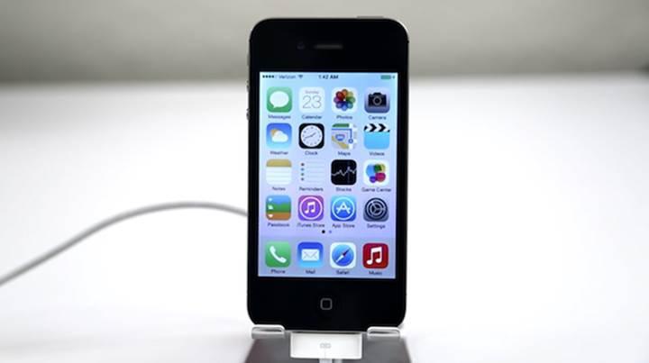 Apple bu ay sonunda bazı eski cihazların fişini çekiyor