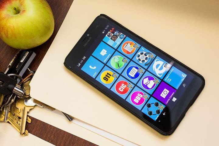 New York polis departmanı Windows Phone ekosistemine katıldı