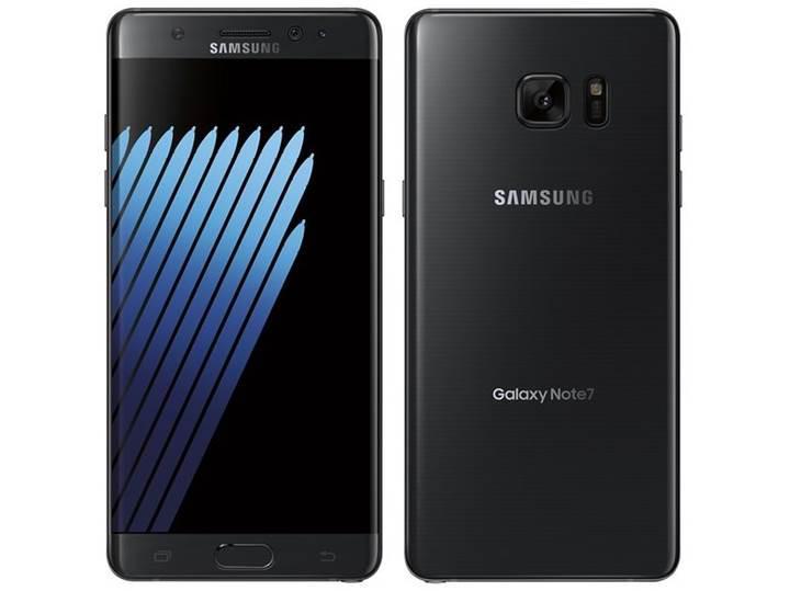 Samsung Galaxy Note 7 ve kriz yönetimi