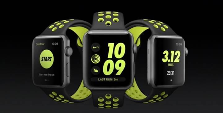 Apple Watch Nike+ Edition çok yakında satışta