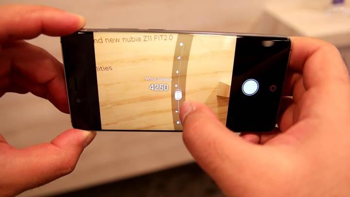 Çerçevesiz telefonlara doğru: Nubia Z11 incelemesi