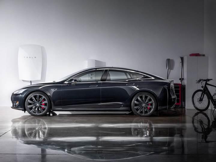 Tesla ve Panasonic PowerWall sistemlerinde ortak çalışacak