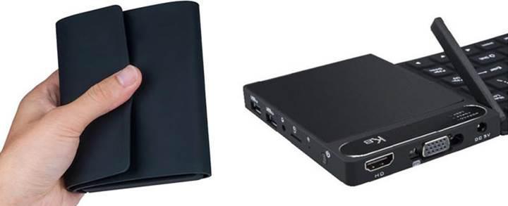 Vensmile K8: Mini PC konseptine farklı bir bakış