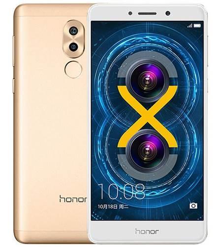 Çift kameralı Huawei Honor 6X resmiyet kazandı