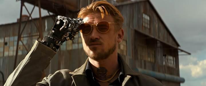 Yeni Wolverine filmi Logan'ın ilk fragmanı yayınlandı