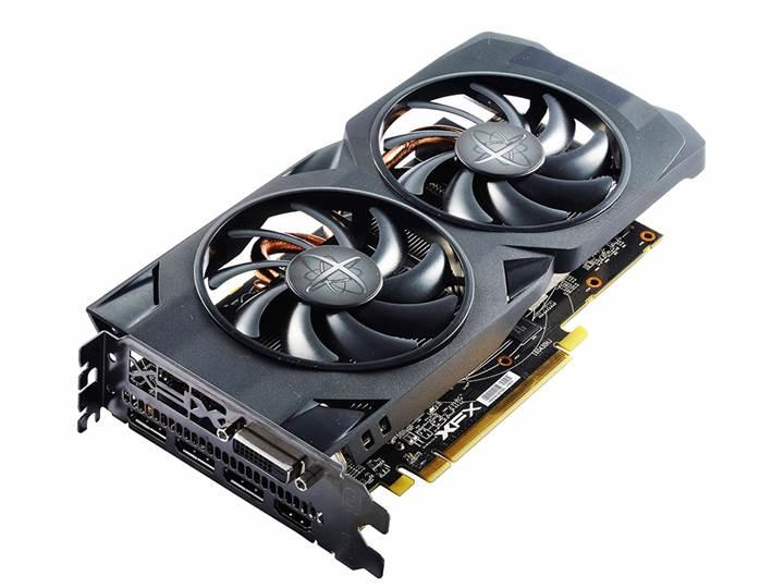 AMD Radeon RX 470D artık resmi