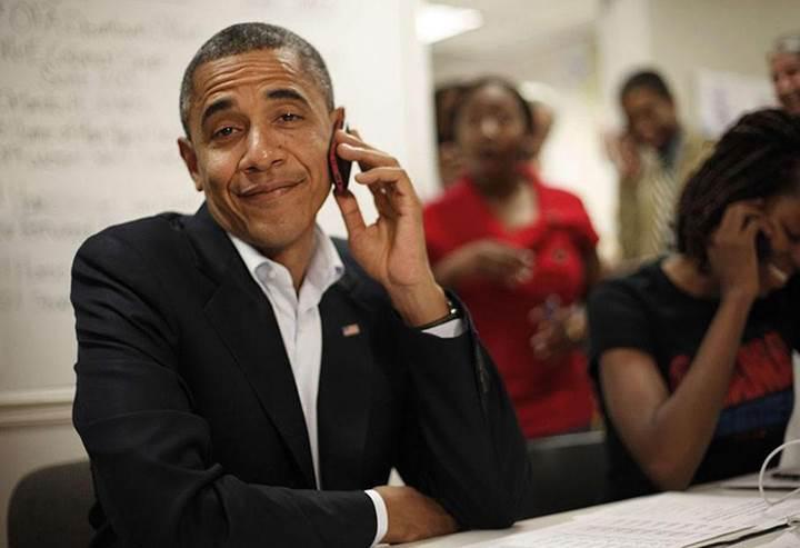 Barack Obama'dan Galaxy Note 7′ye gönderme