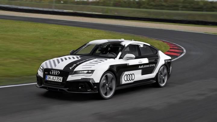 Dizel skandalı Audi'nin teknoloji projelerini de etkiledi