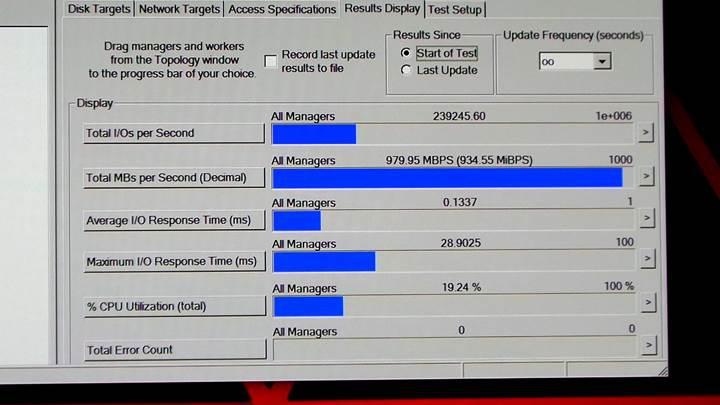 Toshiba OCZ RD 400 512GB NVMe SSD incelemesi 'Küçük ve Hızlı'