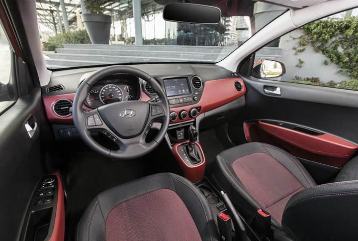 Hyundai Assan yenilenen i10'un üretimine başladı