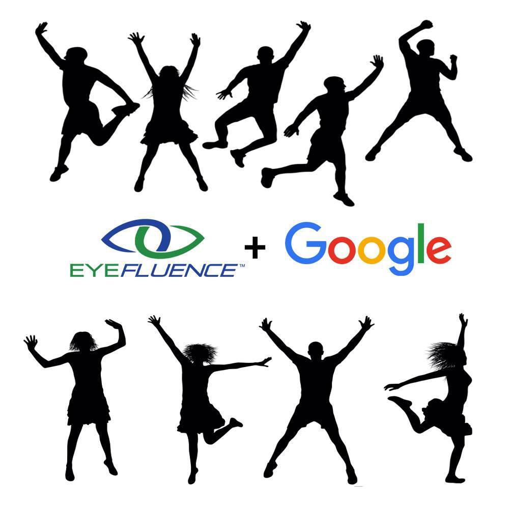 Google, göz izleme teknolojisi geliştiren şirketi satın aldı