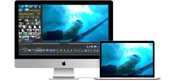 Yeni bir MacBook modeli yolda
