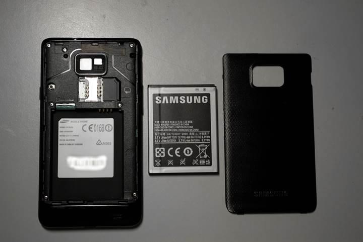 Samsung, Galaxy S8'de batarya işini rakibine bırakabilir
