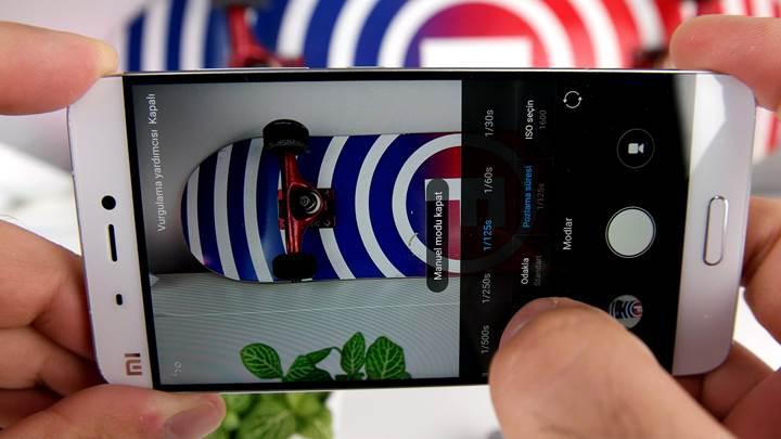 Xiaomi Mi5 incelemesi: Fiyat/performans canavarı telefon
