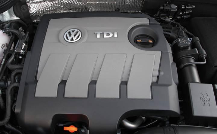 Volkswagen, ABD'de sattığı araçları geri almaya başlıyor
