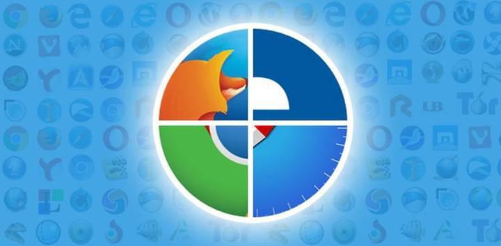 Chrome'a alternatif olabilecek 11 ilgi çekici internet tarayıcısı