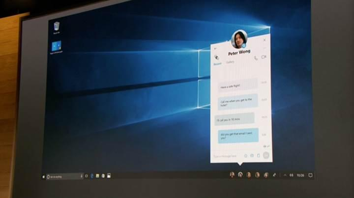 Microsoft'un dün gece düzenlenen etkinlikte duyurduğu 8 önemli yenilik