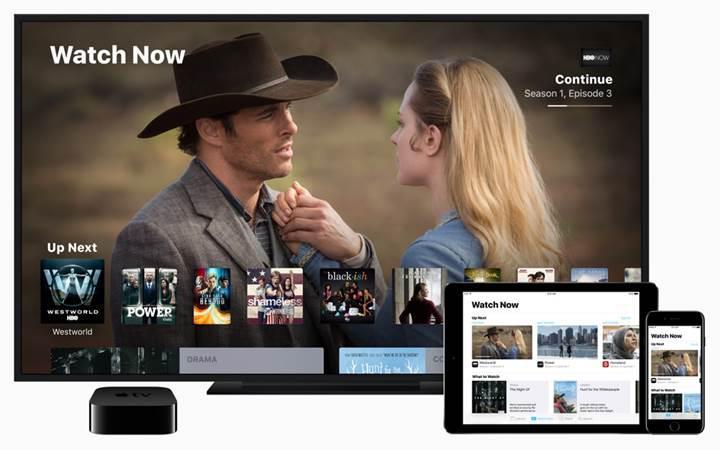 TV uygulaması ile eğlence tek merkezde toplanıyor