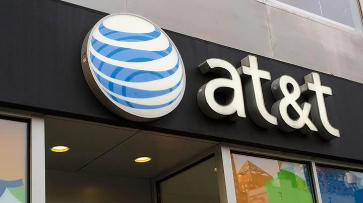 AT&T'nin kullanıcı bilgilerini devlete sattığı ortaya çıktı