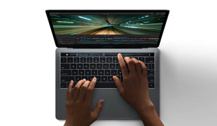 Apple MacBook Pro ailesi yenilendi: işte görüntüler ve özellikler
