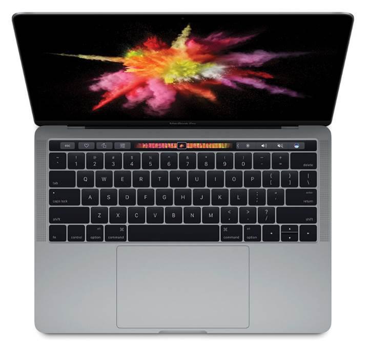 Yeni MacBook Pro'larda kullanılan AMD yongalarının detayları belli oldu