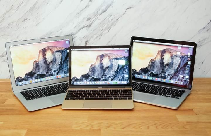 11 inçlik MacBook Air'e elveda