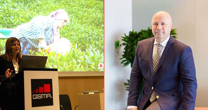 Dünya GSM Birliği Yönetim Kurulu'nda iki Türk yönetici