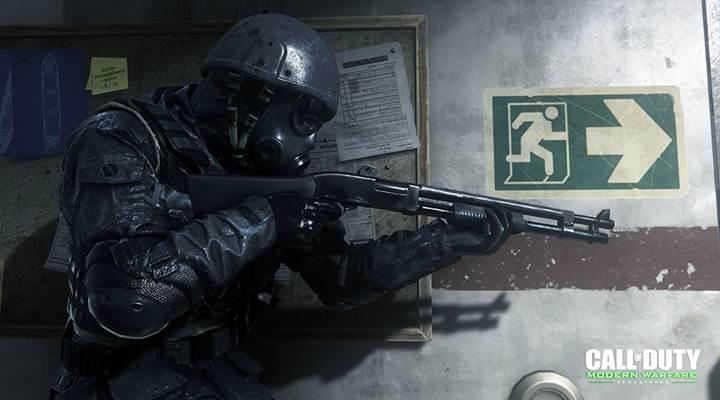 Call of Duty: Modern Warfare Remastered sistem gereksinimleri açıklandı