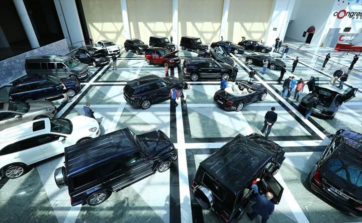Bakan da açıkladı: Otomobilde ÖTV sistemi değişiyor