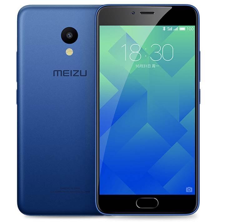 Meizu M5: Giriş seviyesine güçlü üye