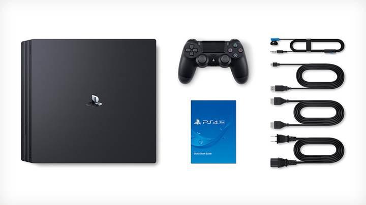 PlayStation4 Pro'nun Türkiye fiyatı ve çıkış tarihi açıklandı