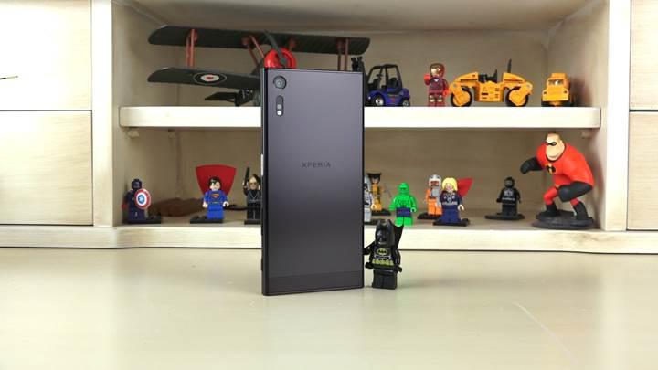 Sony Xperia XZ inceleme 'Sony'nin en iyi telefonu test masamızda'