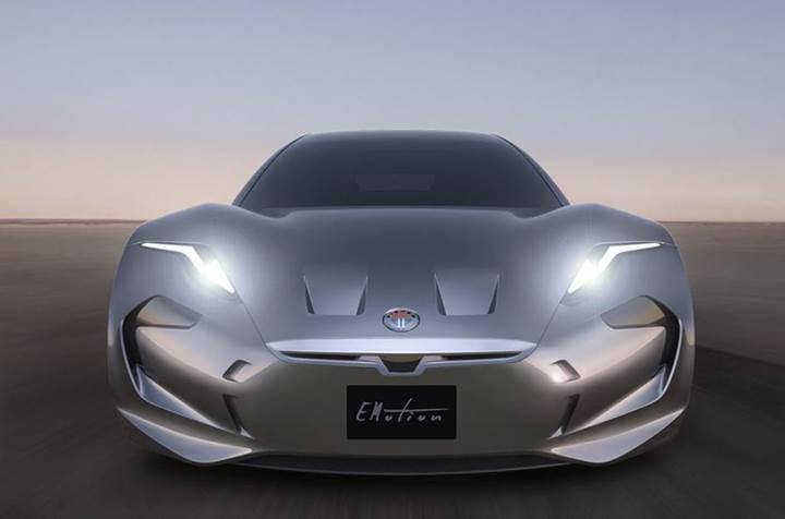 Henrik Fisker'dan yeni bir elektrikli araç atağı: Fisker EMotion