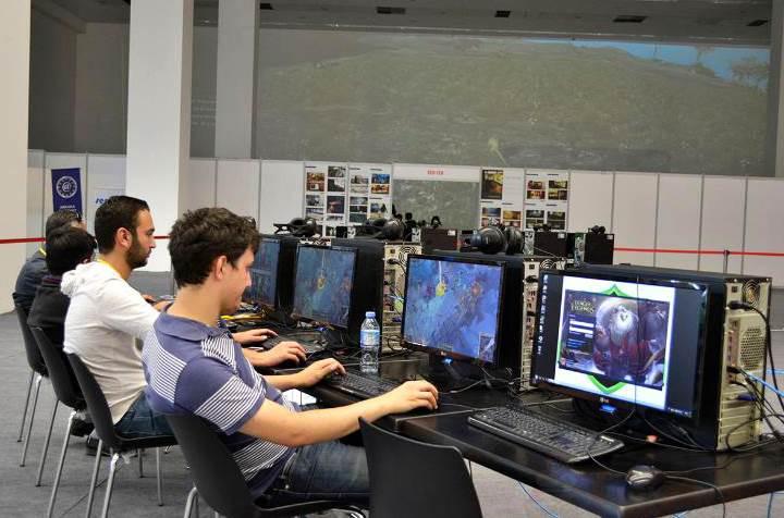Türkiye Oyun Geliştiricileri Derneği'nden iş garantili eğitim programı