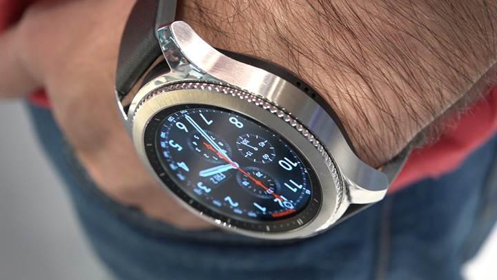 Özlemini çektiğimiz akıllı saat: Samsung Gear S3'ü kullandık 'Güzel ve işlevsel'