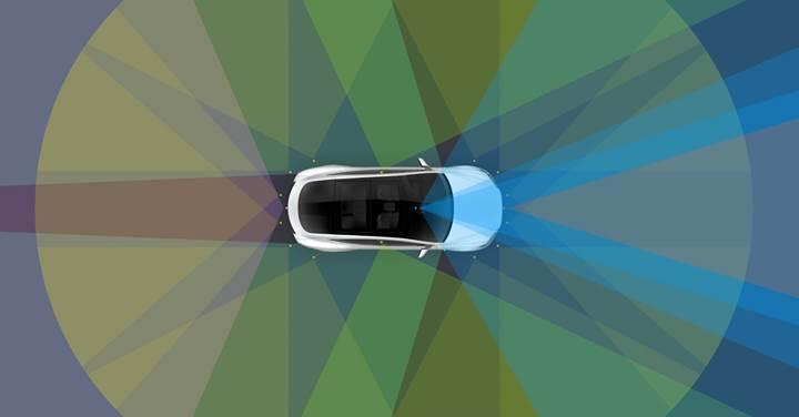 Yakın gelecekte Tesla'lar sahibine para kazandırmada kullanılabilir