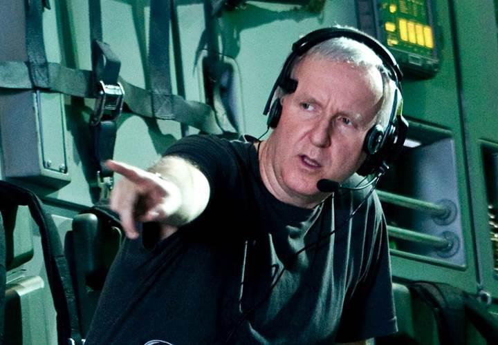 James Cameron, yüksek kare hızının sinemada kullanımı hakkında konuştu
