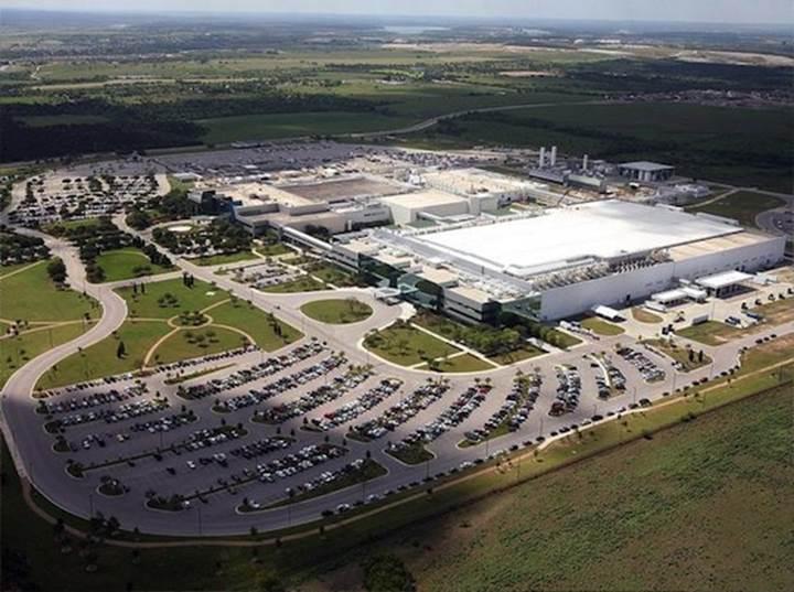Samsung'dan Teksas'taki yonga tesislerine 1 milyar dolar yatırım