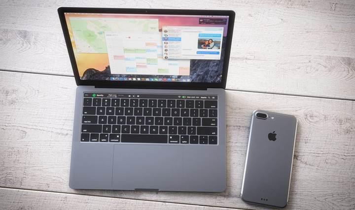 Yeni MacBook Pro'da SD kart okuyucu neden yok?