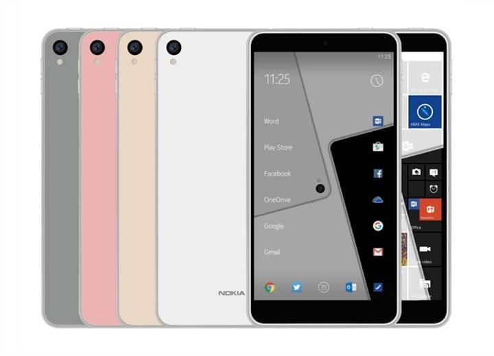 Nokia telefonlar için gelecek yıl büyük bir reklam kampanyası başlıyor