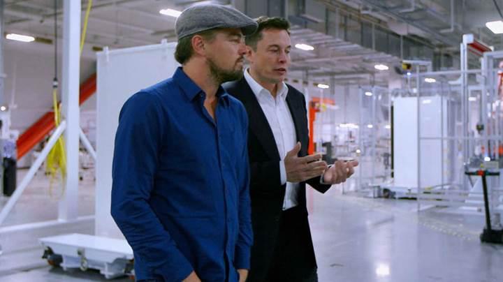 100 tane Tesla Gigafactory dünyayı değiştirebilir