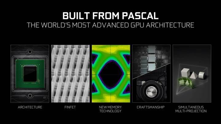 NVIDIA GeForce GTX 1050 Ti dizüstünde de iddialı