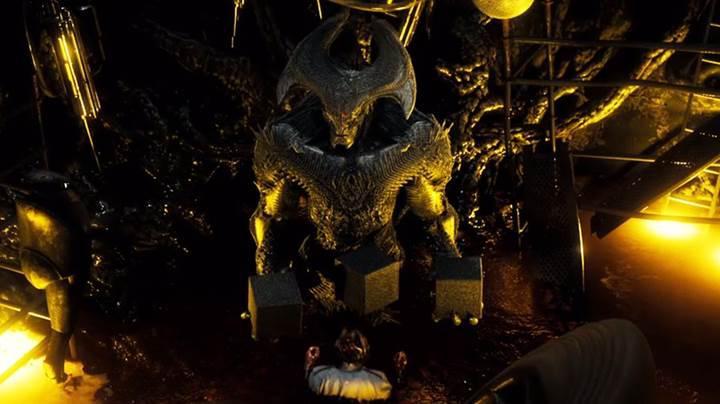 Justice League filminin kötüsünü Ciaran Hinds canlandıracak