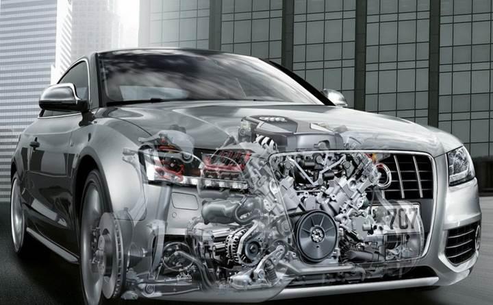 Audi'nin de emisyon sonuçlarında hile yaptığı söyleniyor