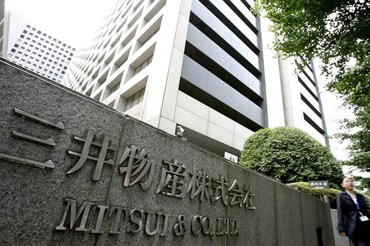 Koç Holding ve Japon devi Mitsui'den önemli ortaklık