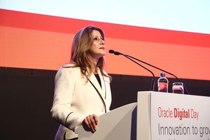 Oracle ile Turkcell, Türkiye'de bulut veri merkezi açıyor