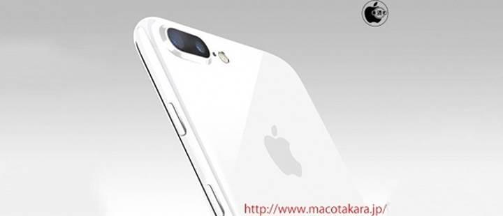 iPhone 7 Jet White söylentileri