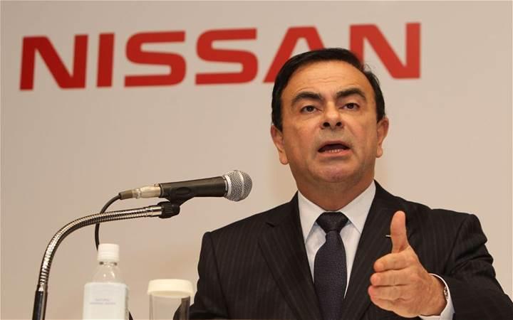 CES 2017'nin ilk gününde açılış konuşmasını Nissan CEO'su yapacak