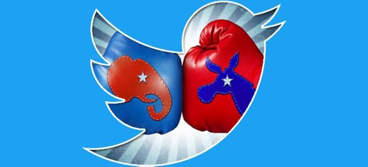 Seçimin asıl galibi Twitter oldu